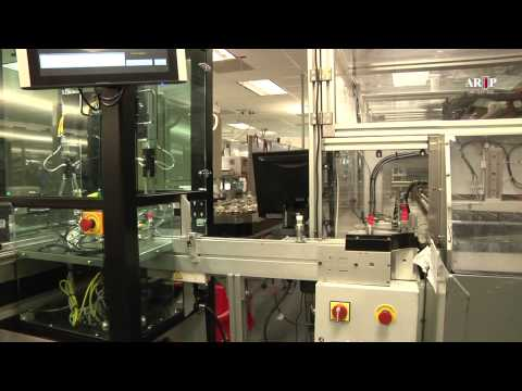 Xxx Mp4 ARUP Laboratories Automation MagneMotion Automation System 3gp Sex