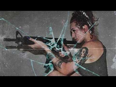 Xxx Mp4 Thugga Redd — Scary Hoe 3gp Sex