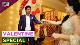 Valentine special on Thapki...Pyaar Ki