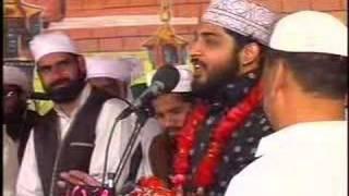 Naat by Hafiz Noor Sultan Siddiqui