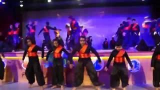 Aarambh Hai Prachand | school fest |#5