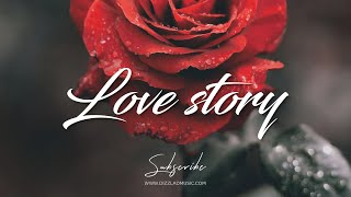 """Love Story"" - R&B/Rap Instrumental/Type/Beat New 2018"