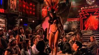 От заката до рассвета - Танец Сальмы Хайек Full HD 1080p