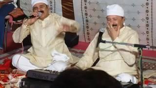 Balak Mandali KATNI at Baba Garibdas Darbar Akola