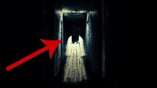 ١٠ هتل ترسناك جهان كه ارواح در آنجا ديده شده اند!