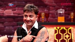 Sukhwinder Singh Talks About His Musical Dreams | YMS 2 with Sangeeta | 25th March