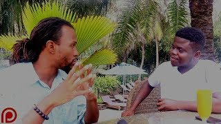 An African American Life Experience In Ghana(Native Borne)