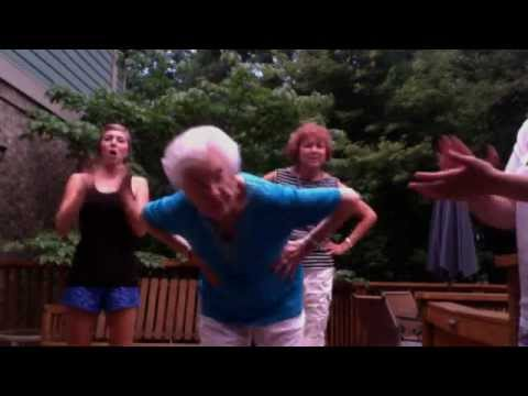 How to live to be 90 years old like my Granny! funny yet true! :-)