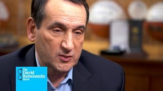The David Rubenstein Show: A Conversation With Duke's Coach K