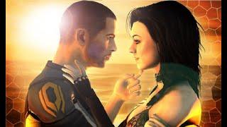 Mass Effect 3 Sub Español Romance: Miranda Lawson