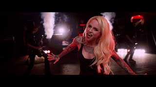 STITCHED UP HEART - Monster (OFFICIAL VIDEO)