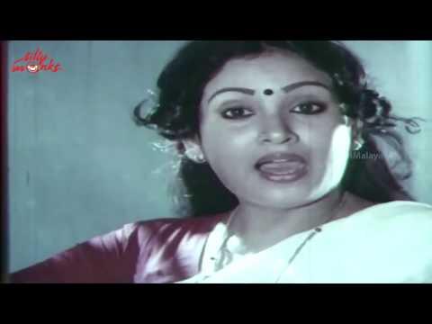Shankar - Menaka Romance In Room -  Soundaryapinakkam Malayalam Movie Scene