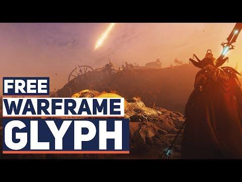 Xxx Mp4 Warframe My Glyph Code Free 3gp Sex