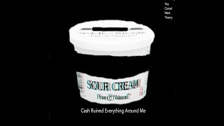 The Cornel West Theory - sour CREAM