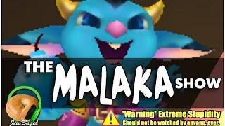 SUMMONERS WAR : The Malaka Show !!! (Warning: strong language, extreme stupidity)