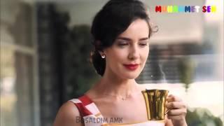 Yasaklanan Nescafe Gold Reklamı :(
