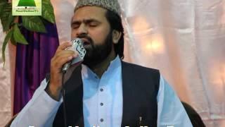 New Kalam 2016  - Tribute To Ghazi Mumtaz Hussain Qadri By Syed Zabeeb Masood 2016