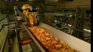 How Tortilla Chips Are Made