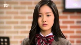 Seonam girls high school investigators scene