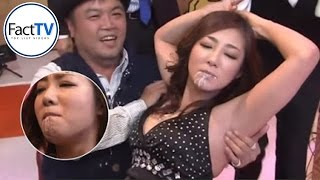 8 Weird Japanese Game Shows That Actually Exist
