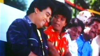 Woh To Bana Apna Full Song | Appu Raja | Kamal Hasan