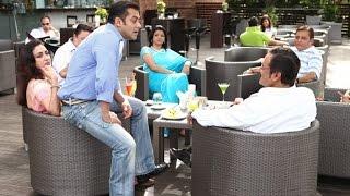 Salman Khan family tree photos 2016