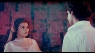 Rahul Roy And Sheeba Sensational - Pyaar Ka Saaya - Best Scenes