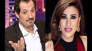 هيدا حكي-عادل كرم يعلق على تصريح نجوى كرم: