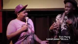 Late Night Laughs: ft. Sam Jay & T. Gona