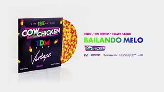 TEDE FEAT. COW & CHICKEN - BAILANDO MELO / TDM VIXTAPE