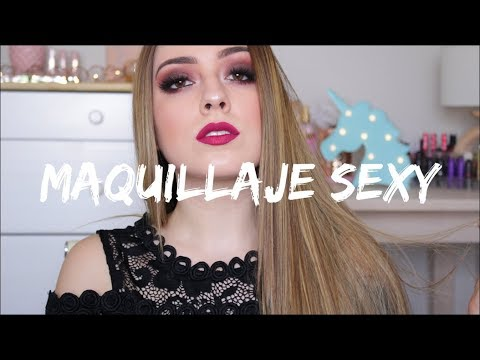 Xxx Mp4 MAQUILLAJE SEXY Y SUPER FACIL MONILLACA 3gp Sex