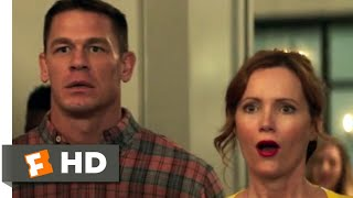 Blockers (2018) - Prom Parents Scene (2/10) | Movieclips