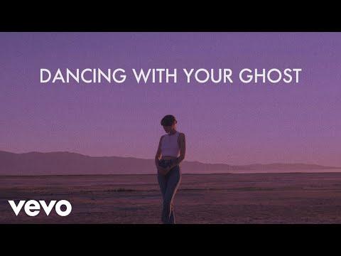 Sasha Sloan Dancing With Your Ghost Lyric Video