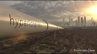 BREAKING Virgin Hyperloop Test 700+ MPH Science Fiction NOW reality June 24 2018 News