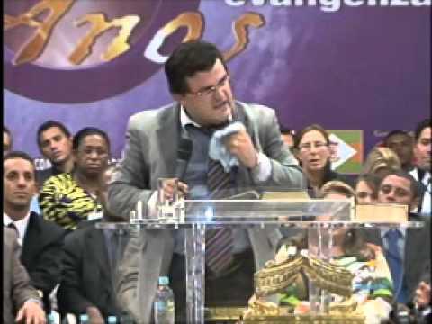 Pastor Benhour Lopes GMUH 2012 Completo