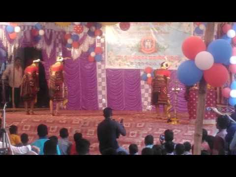 Xxx Mp4 Maa Jhadeswari College Anual Function 2017 3gp Sex
