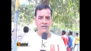 Manam Nilluna Nikkadhadi Movie Shooting Spot