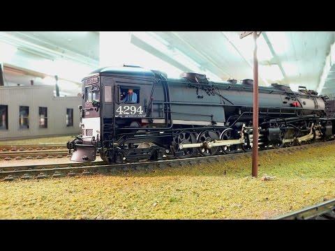 SP  steam extravaganza: AC-12, MT-4, GS-4 & P-8