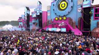 Laundry Day 2015 - Sunnery James & Ryan Marciano (full set)
