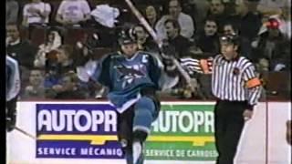 NHL Cool Shots show open LA Kings , Redwings Series.mp4