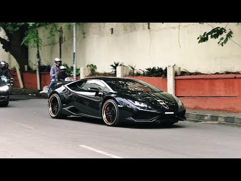 Xxx Mp4 SUPERCARS IN INDIA Bangalore JUNE 2018 Part 2 R32 GTR Aventador SV More 3gp Sex
