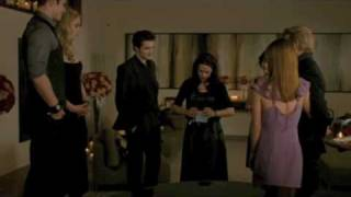 "Twilight: New Moon - ""The Cullen"