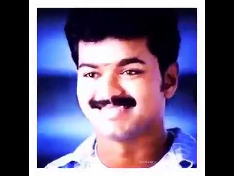 Ilayathalapathy Vijay semma cute