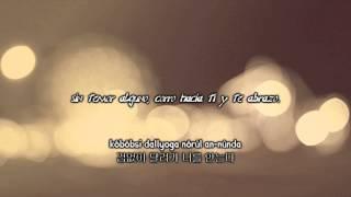 Jaywalking (무단횡단) - Sung Joon  |Esp.|Rom.|Han.|
