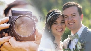 Learn How to Be a Wedding Photographer and Make Money Doing What You Love