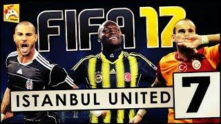 #7 JUVENTUS MU İSTANBUL UNITED MI? 🏆 FIFA 17 DEVLER LİGİ