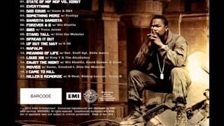 Xzibit - Napalm - FULL ALBUM