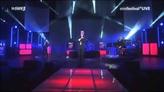 Hurts - Sunday -  Live Einsfestival - [ napisy pl]
