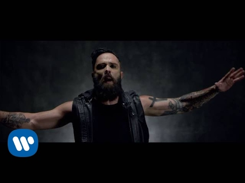 """Skillet - """"Feel Invincible"""" [Official Music Video]"""