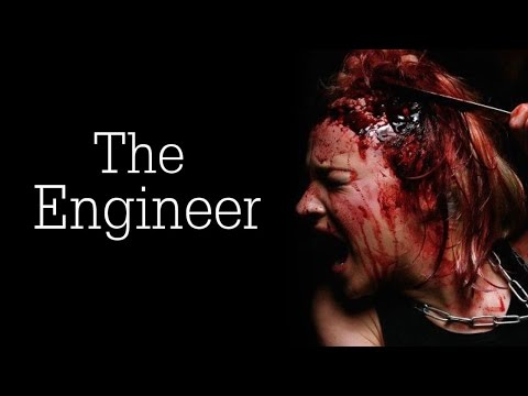 The Engineer Creepypasta